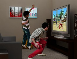 play station room 1